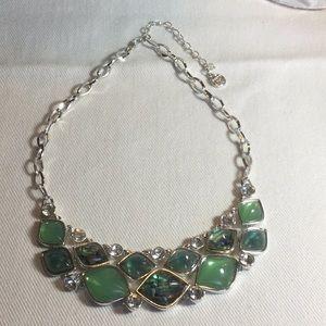 Jewelry - Silver Choker